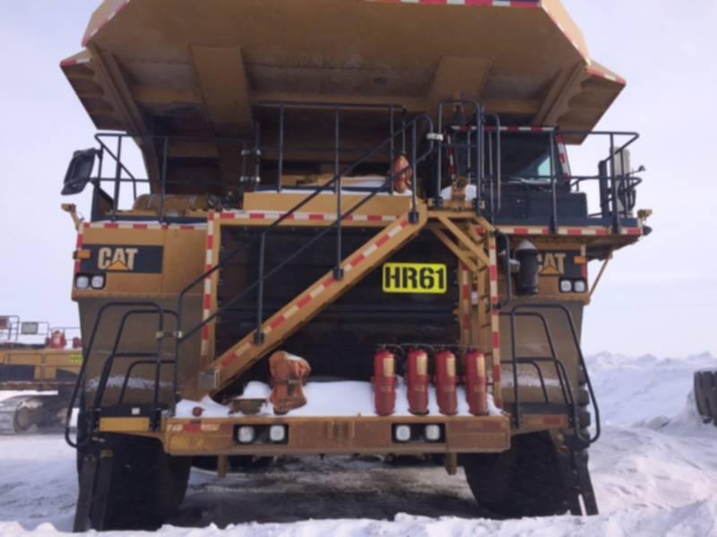 CATERPILLAR OFF HIGHWAY TRUCKS 785D equipment  photo 3
