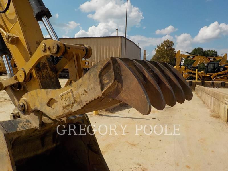 Caterpillar EXCAVATOARE PE ŞENILE 320E/HYD equipment  photo 19