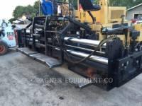 BARBER GREENE ASPHALT PAVERS BG225 equipment  photo 6