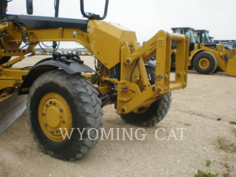 CATERPILLAR MOTONIVELADORAS 12M2AWD equipment  photo 7