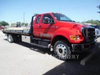 FORD / NEW HOLLAND OTHER F750 equipment  photo 9