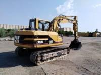 CATERPILLAR ESCAVATORI CINGOLATI 312B equipment  photo 4