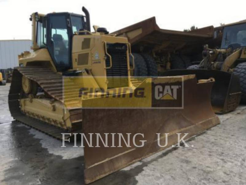 CATERPILLAR 采矿用履带式推土机 D6KLGP equipment  photo 6