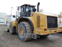 CATERPILLAR WHEEL LOADERS/INTEGRATED TOOLCARRIERS 980 H equipment  photo 5