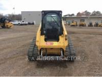 CATERPILLAR SKID STEER LOADERS 289D AH equipment  photo 2