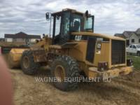 CATERPILLAR WHEEL LOADERS/INTEGRATED TOOLCARRIERS 938G II equipment  photo 2