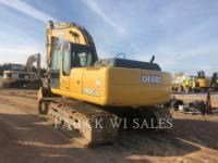 DEERE & CO. 采矿用挖土机/挖掘机 200C equipment  photo 3