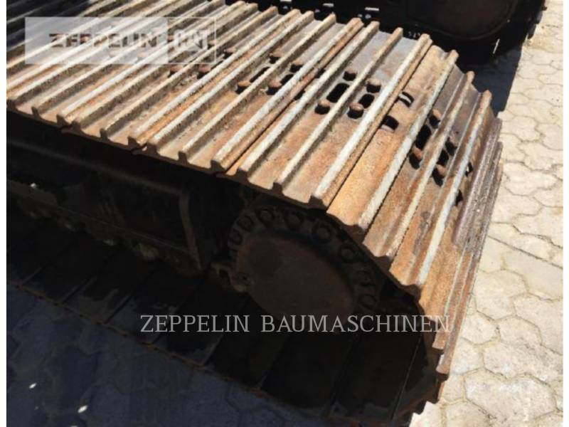 CATERPILLAR EXCAVADORAS DE CADENAS 329ELN equipment  photo 23