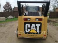 CATERPILLAR SKID STEER LOADERS 272C AQ equipment  photo 5
