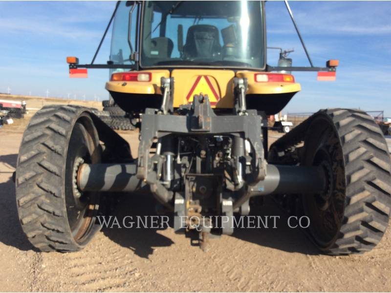 AGCO TRACTEURS AGRICOLES MT765C-UW equipment  photo 5