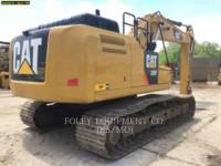 CATERPILLAR ESCAVADEIRAS 329FL equipment  photo 4