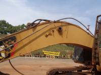 CATERPILLAR KETTEN-HYDRAULIKBAGGER 320DL equipment  photo 11