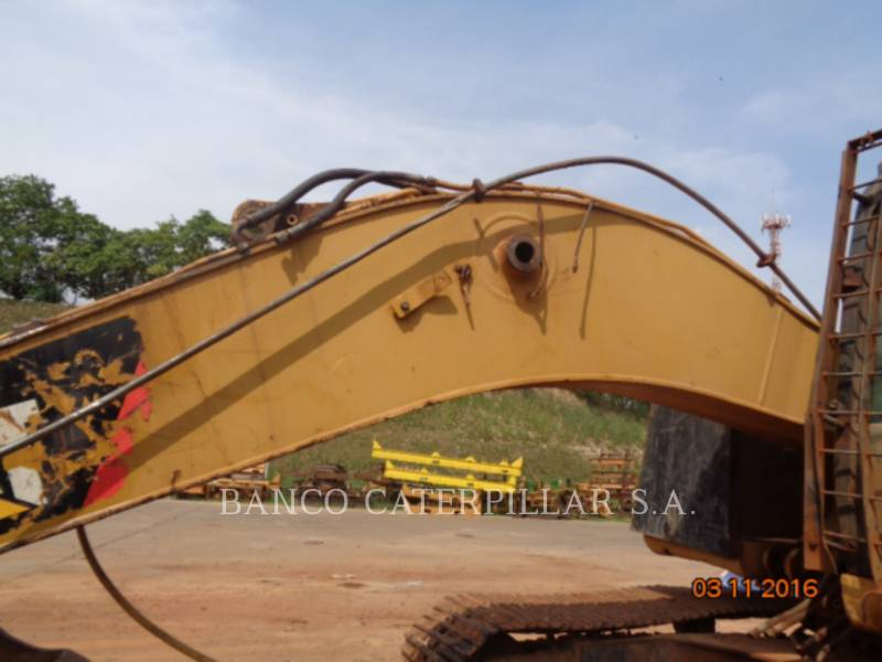 CATERPILLAR TRACK EXCAVATORS 320DL equipment  photo 11
