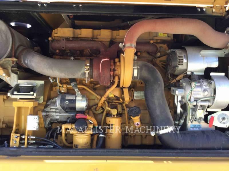 CATERPILLAR EXCAVADORAS DE RUEDAS M316D equipment  photo 16