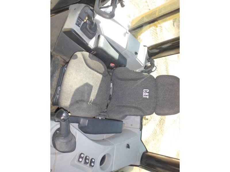 CATERPILLAR CIĄGNIKI GĄSIENICOWE D6NLGP equipment  photo 20