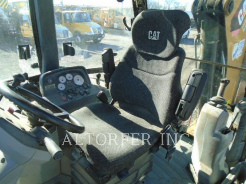 CATERPILLAR RETROEXCAVADORAS CARGADORAS 420E IT equipment  photo 5