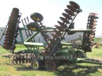 DEERE & CO. AG TILLAGE EQUIPMENT 635 equipment  photo 2