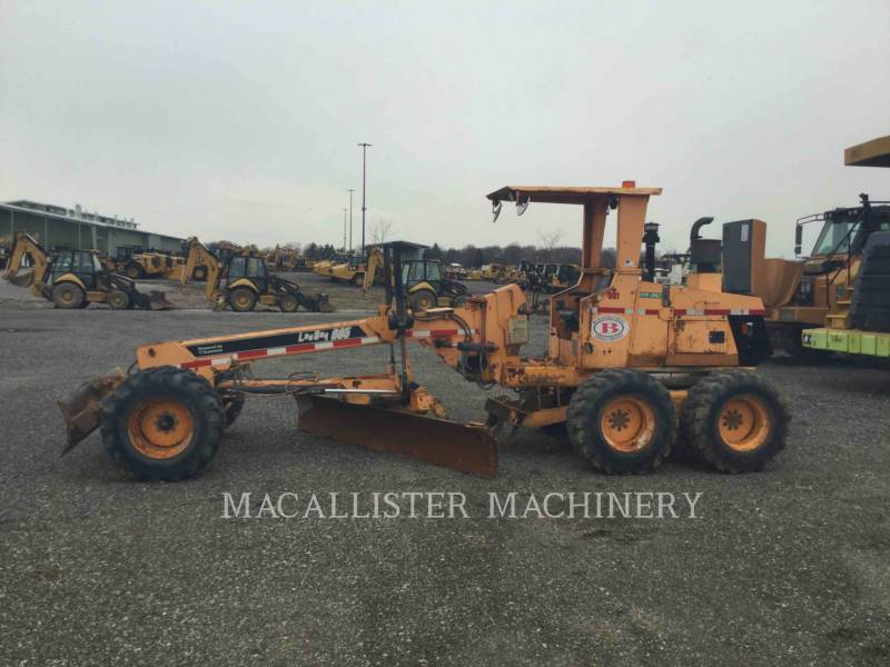 LEE-BOY MOTORGRADER 685 equipment  photo 4