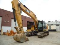 CATERPILLAR トラック油圧ショベル 329FL equipment  photo 2