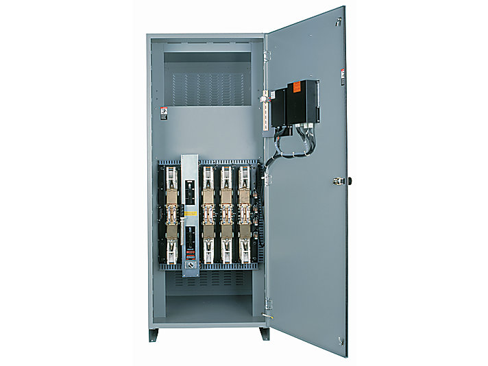 CTE Series Transfer Switch