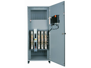 CTE Series Automatic Transfer Switch