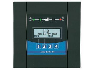 Contrôleur à microprocesseur MX250