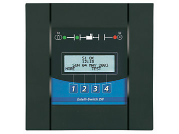 Controlador Microprocesador MX250