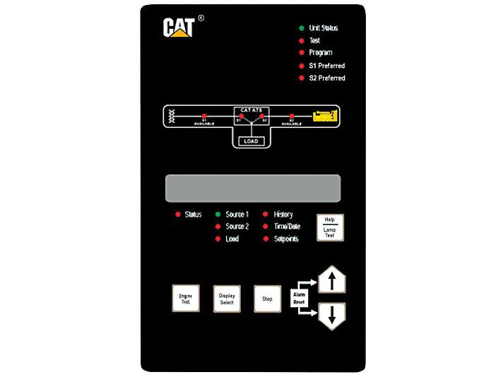 ATC-800コントローラ