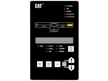 cat automatic transfer switch atc breaker contactor caterpillar rh cat com