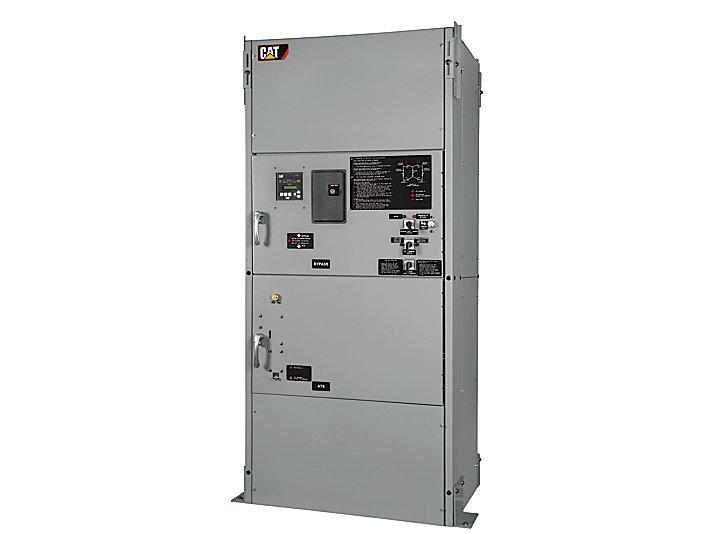 Pemutus Arus / Kontaktor ATS ATC