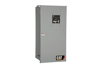 ATS ATC-molded case circuit breaker en molded case schakelaar