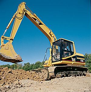 312B L Hydraulic Excavator