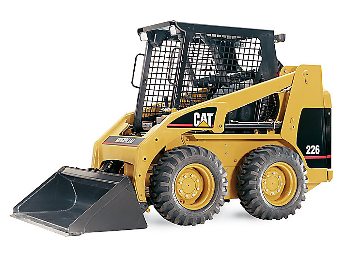 226 Skid Steer Loader