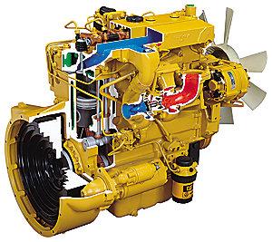 Hystat Power Train