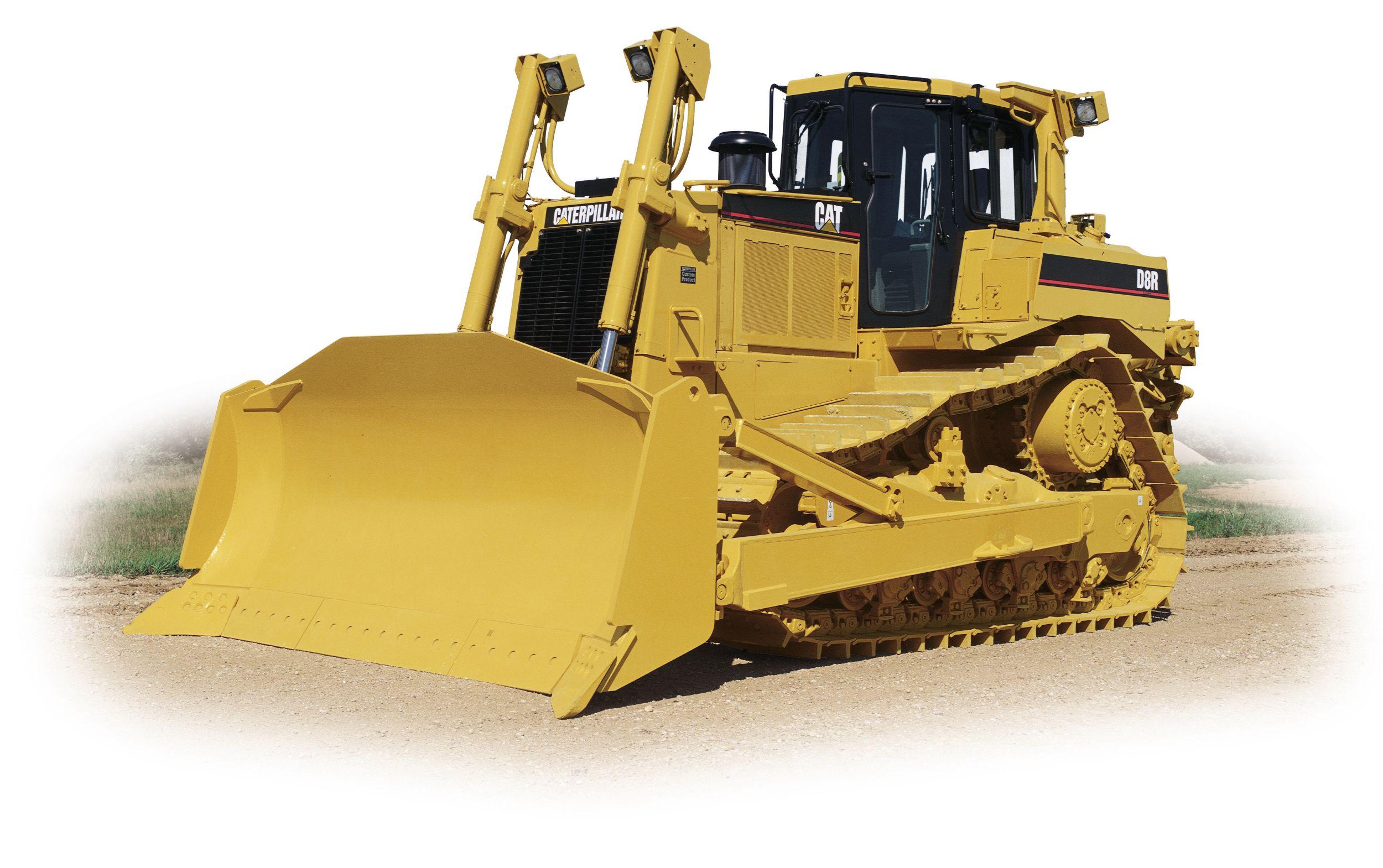 D8R Series II (B)