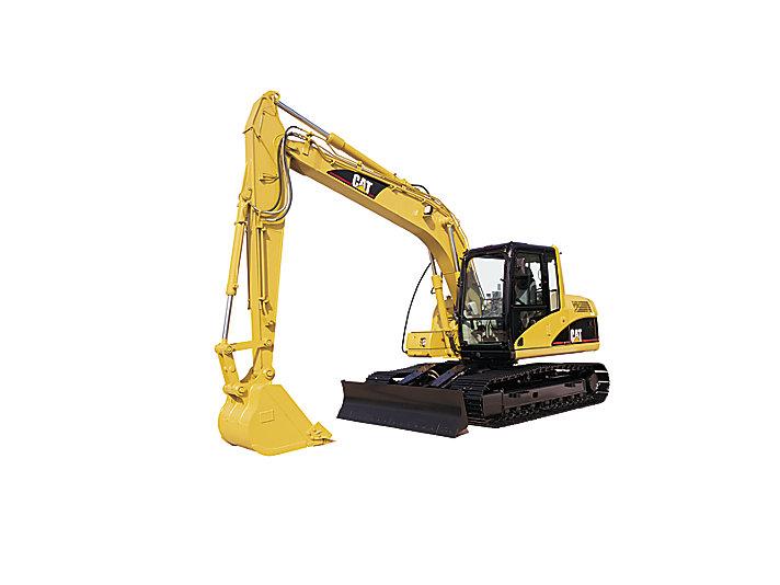 312C L Hydraulic Excavator