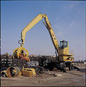 M325B MH