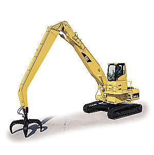 325C MH Material Handler