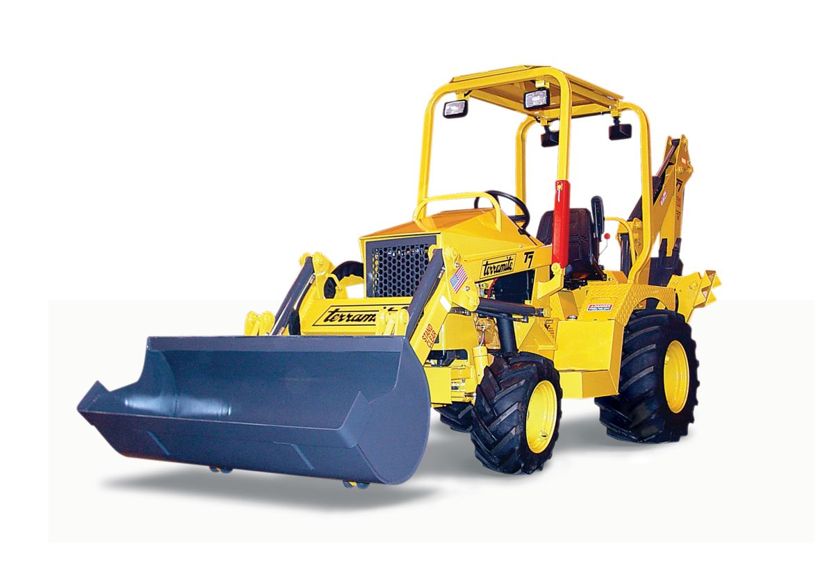 New Compact Utility Equipment For Sale