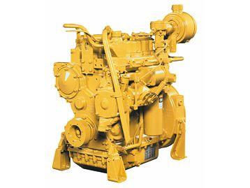 G3304 - Gas Engines