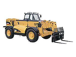 TH580B Telehandler