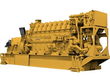3608 (50 Hz) - Diesel Generator Sets