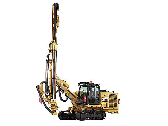MD5150C Track Drill