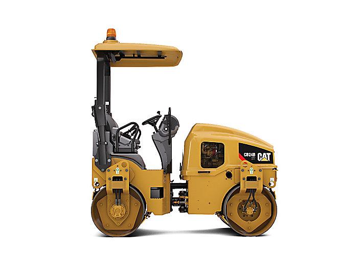 Compacteur tous usages CB24BXT