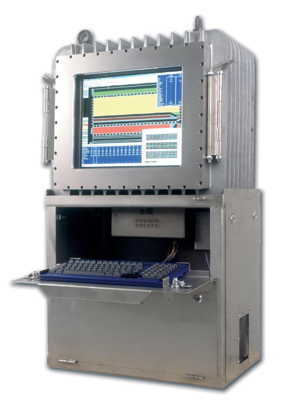 MCU2 Main Control Unit