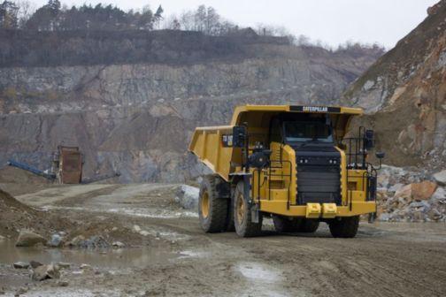 772G - Off-Highway Trucks