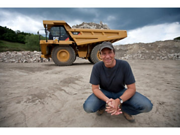 A True Confession from Mike Rowe