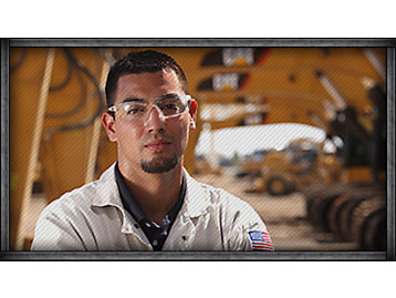 Are You Built to be a Cat® Dealer Tech?
