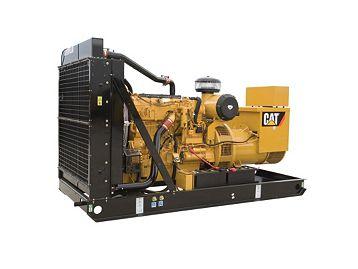 C15 ACERT Tier 2 - Land Production Generator Sets