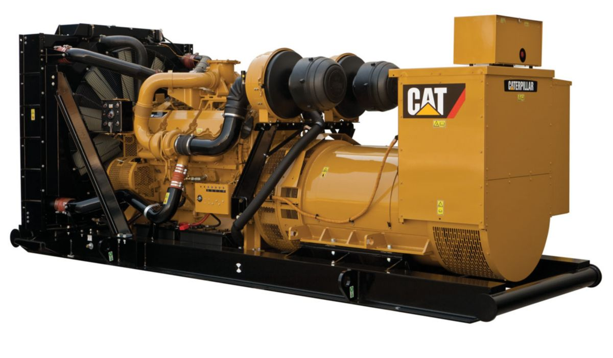 Oil And Gas Cat 3600 Engine Diagram C32 Acert Tier 2 Oilfield Diesel Generator Set